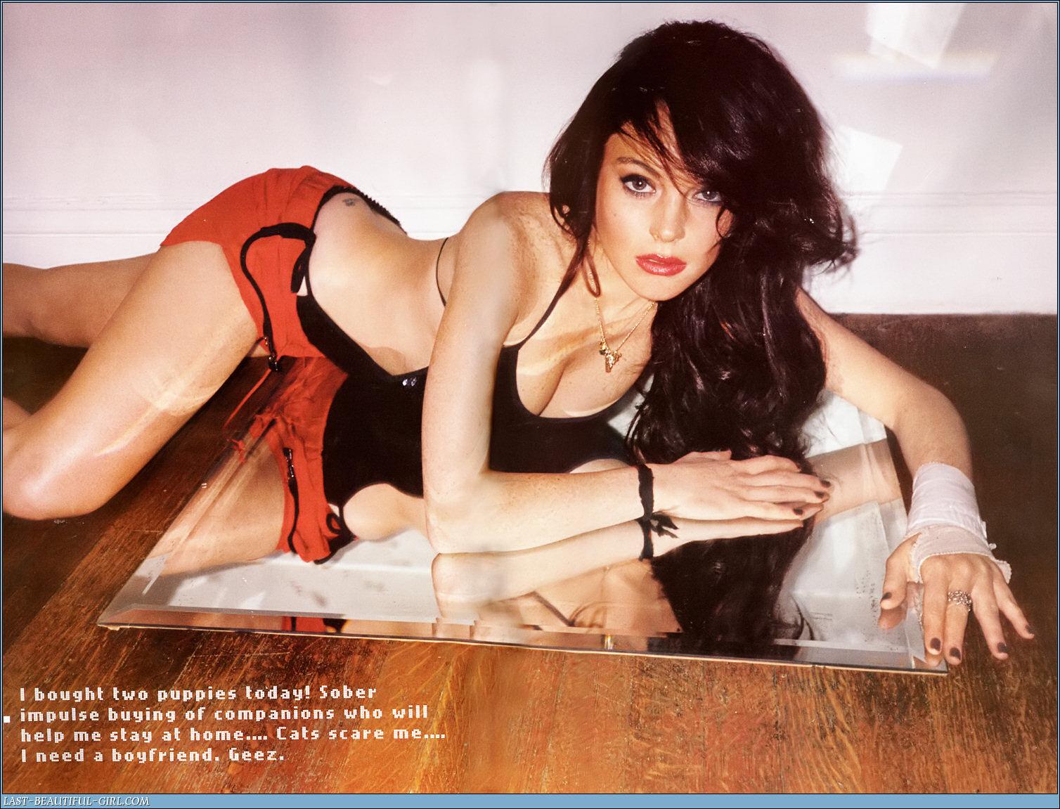 Lindsay-Lohan1