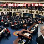 Florida Rick Scott death panel