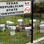 TX GOP convention says no gays