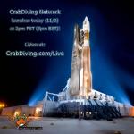 CrabDiving Network launch