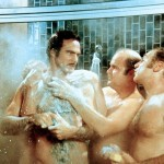 Burt Reynolds Dom de Louise Mel Brooks shower