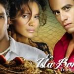Isla-Bonita-Telenovela-Poster