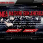 MachineGunAmerica