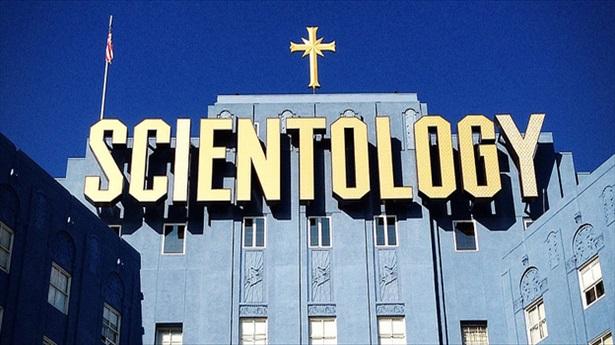 Scientology is creepy