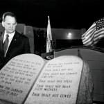 Alabama justice Roy Moore american taliban