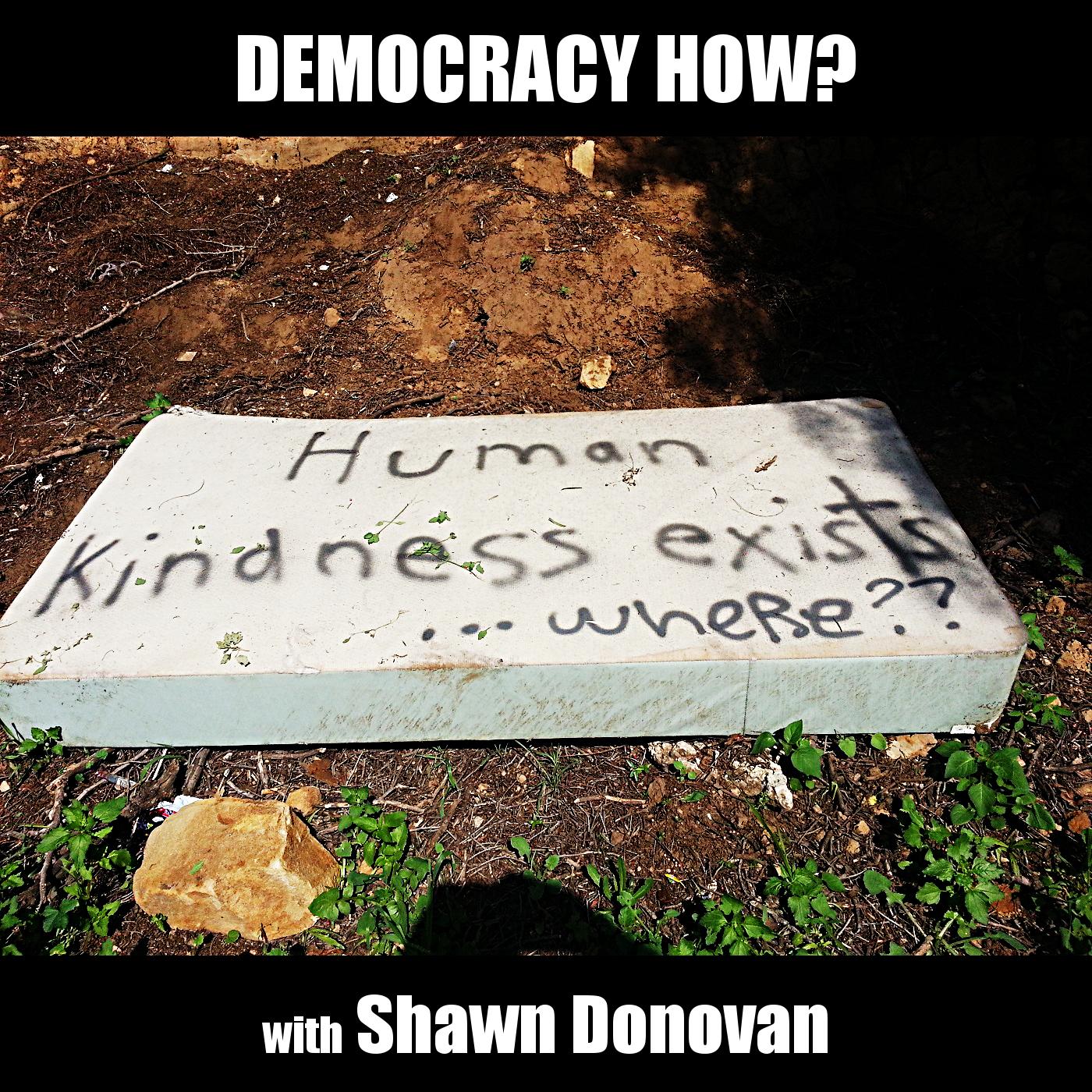 Democracy How?
