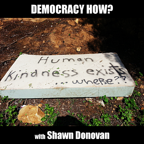 democracy how - occupy
