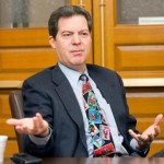 Brownback threat to democracy