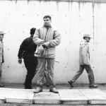 Chapo Guzman escape