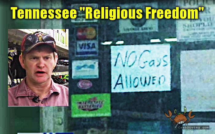 Gay man tennessee