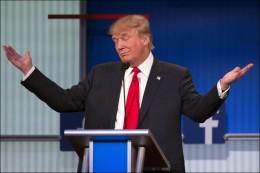 Trump Breitbart bribery allegations