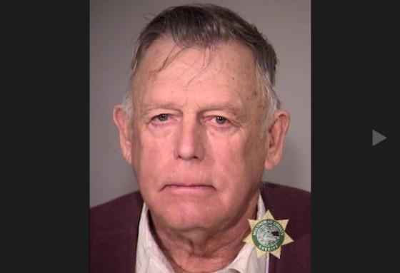 Cliven Bundy arrested mugshot