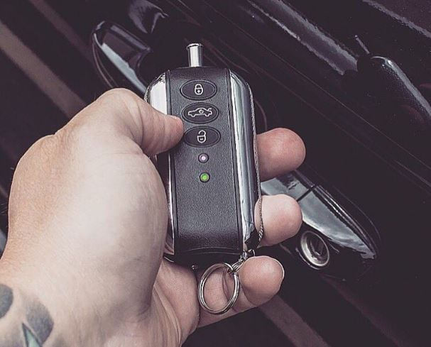car keys vape