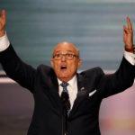GOP Convention Fearmongering - Giuliani