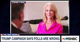 Trump Secret Voters