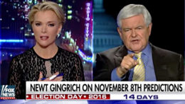 gingrich anger issues