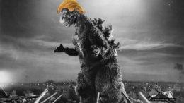Trump Unshackled