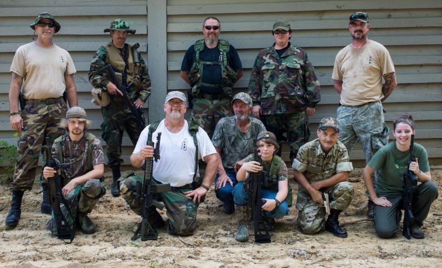 CrabDiving - Wed 110216 - Militia Revolution Threats ...