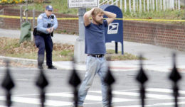 Pizzagate Shooter