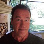 Trump Schwarzenegger Tiff