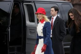 kellyanne conway inauguration outfit