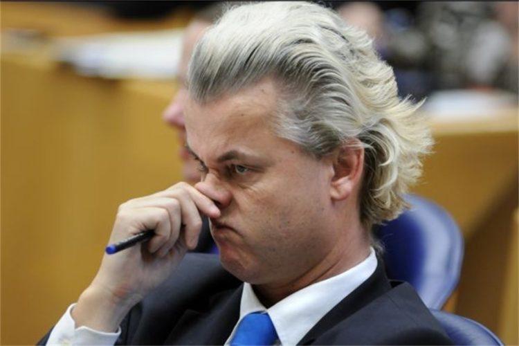 netherlands nutjob fail