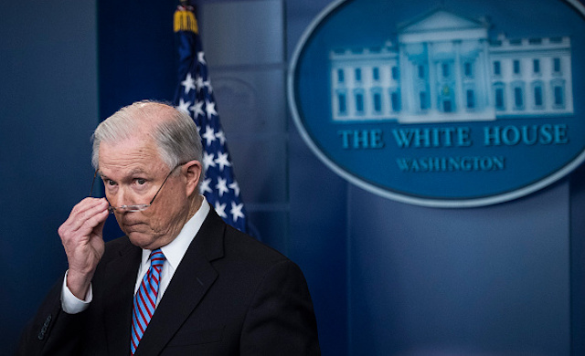 Sessions Dissed Hawaii