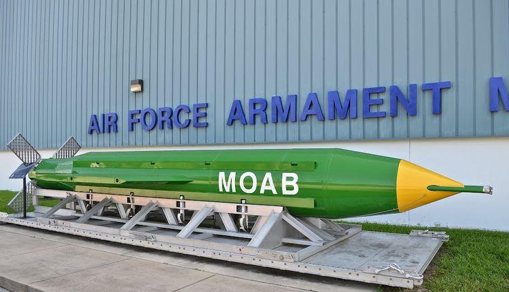 MOAB drop