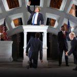 trump assassination play