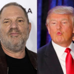 rapey rich guys Weinstein Trump